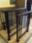 welded railings red deer, regina railing, railing regina, aluminum railing regina, red deer railing, railing red deer, deck railings red deer, aluminum railing red deer