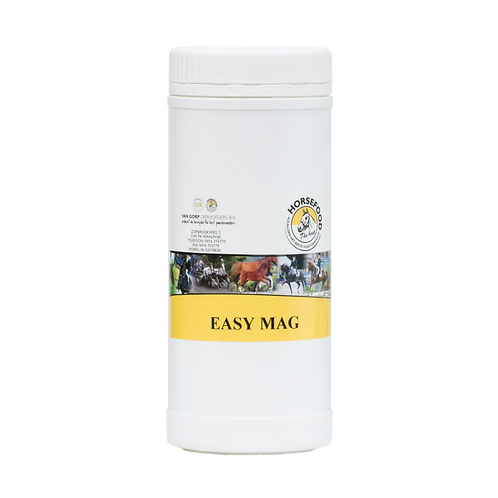 Easy Mag Mix