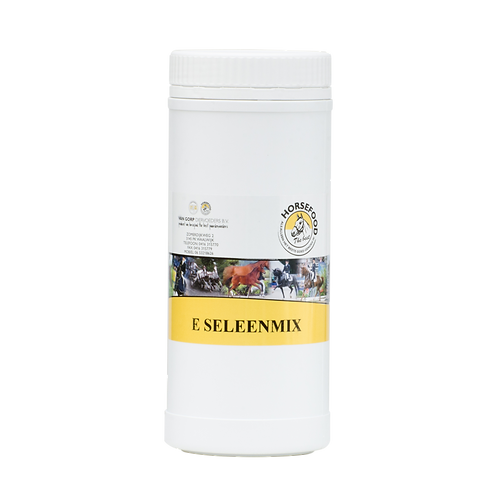 E - Seleen Mix