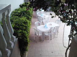 Chá de fraldas - Davi Lucca