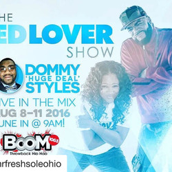 ED LOVER SHOW