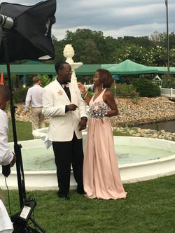 HENDERSON WEDDING PT 2