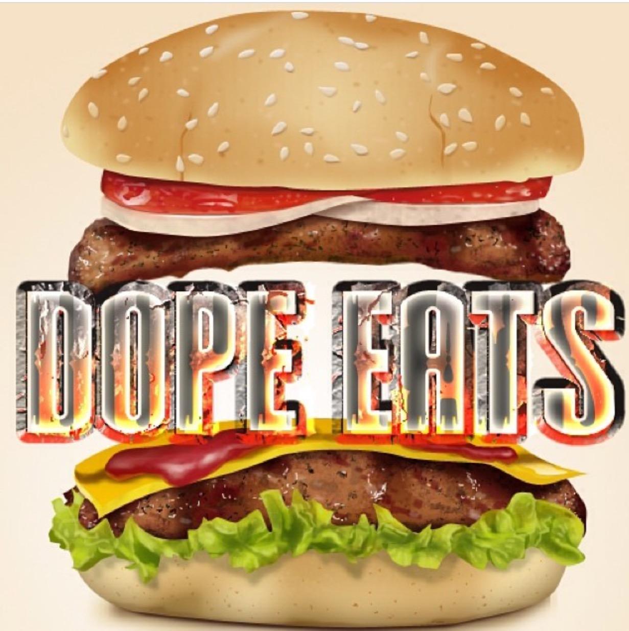 DOPE EATS TV SHOW