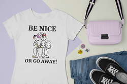 outfit-mockup-of-a-t-shirt-surrounded-by