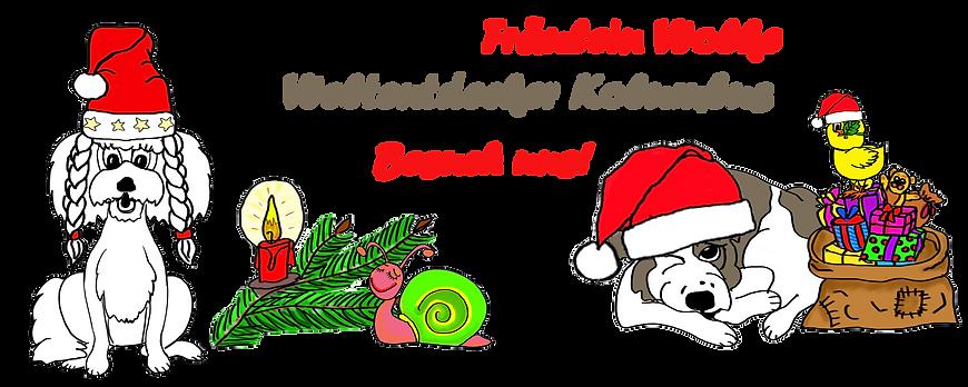 Titelbild FB Fräulein Wolkes Shop Weihna