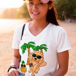 v-neck-t-shirt-mockup-of-a-woman-smiling-at-the-beach-39978-r-el2Q.png