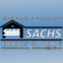 Sachs Doors and More logo
