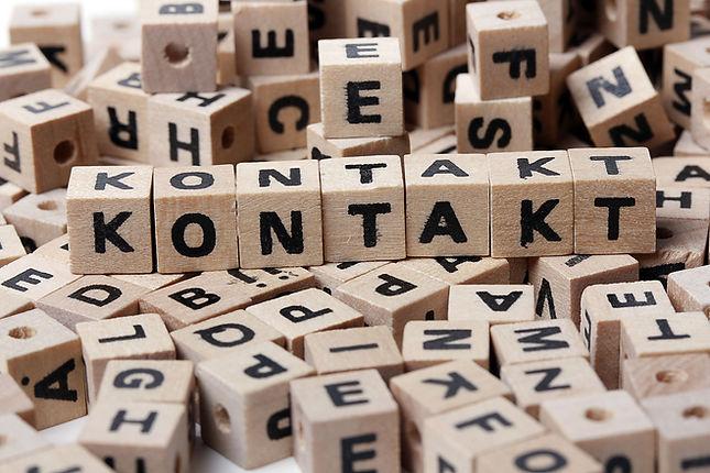 Kontakt © abcmedia/stock.adobe.com