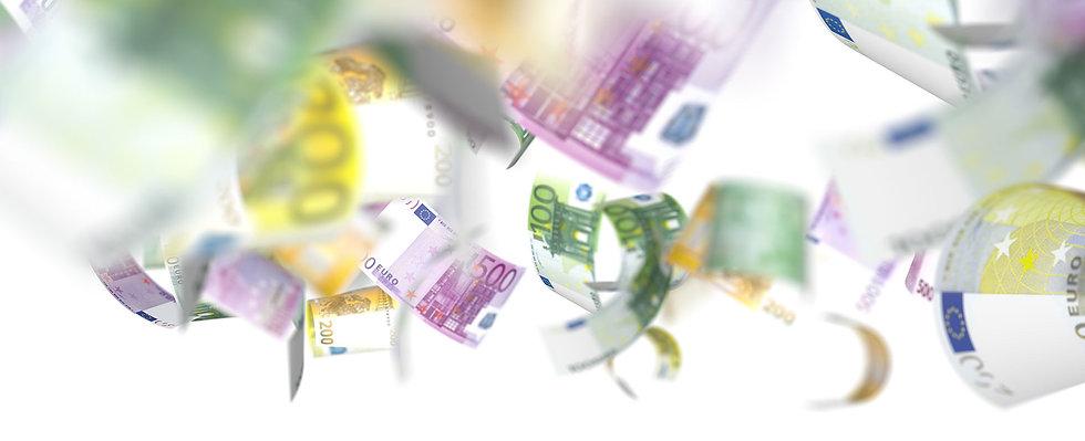 Geldregen © vegefox.com/stock.adobe.com