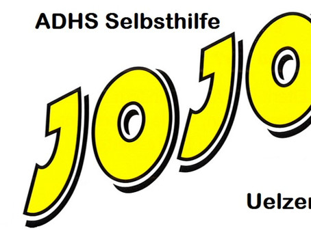 15. Juni 2021, 19.30 Uhr                 Zoom-Treffen der AD(H)S-Selbsthilfegruppe JoJo-Uelzen