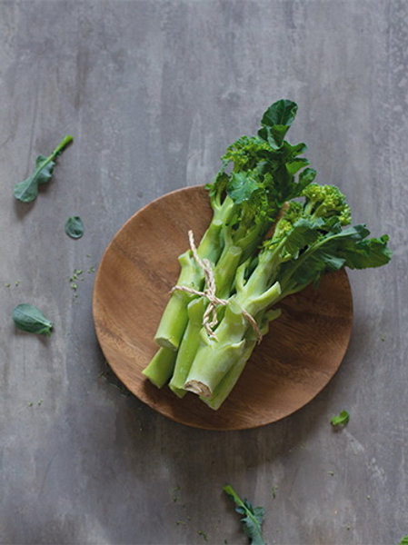 Broccoloni (บรอคโคโลนี)