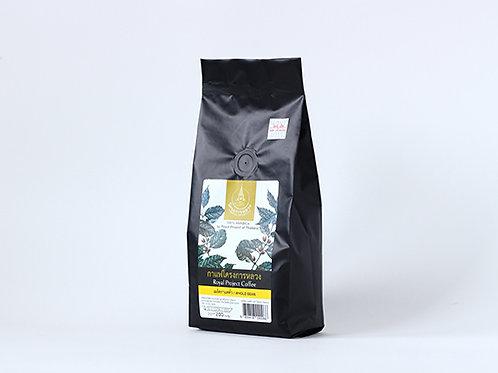 Roasted Coffee (Bean) (กาแฟคั่ว (เมล็ด))