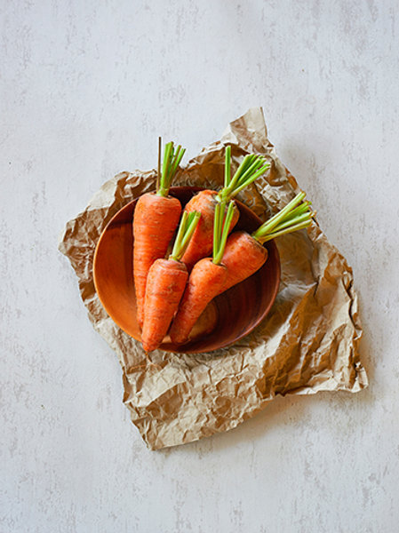 Carrot (แครอท)