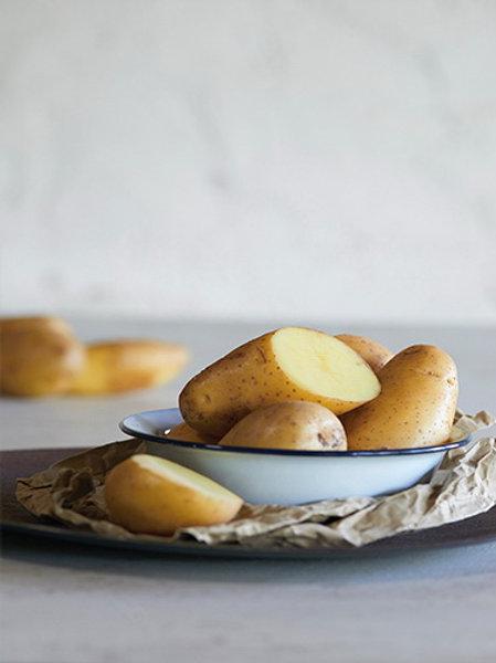 Potato (มันฝรั่ง)