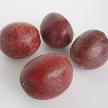 Passion Fruit (เสาวรส)