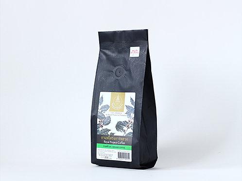 Roasted Coffee (Powder) (กาแฟคั่ว (บด))