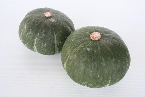 Baby Japanese Pumpkin (ฟักทองจิ๋ว)