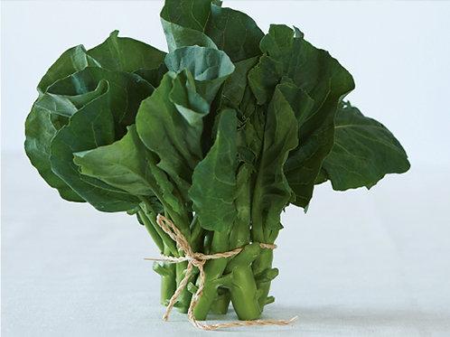 Chinese Kale (คะน้าฮ่องกง)