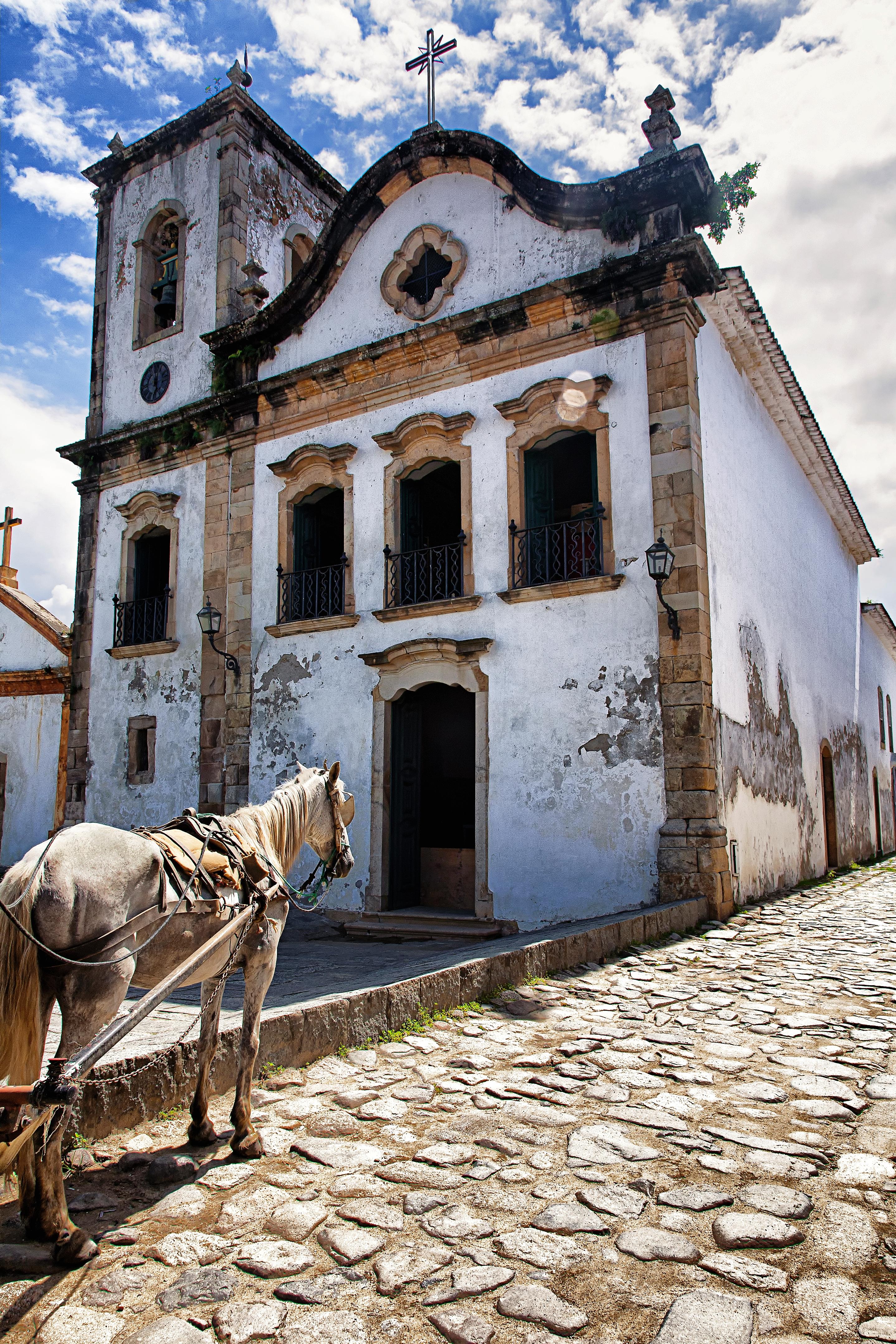 Paratay Lone Horse