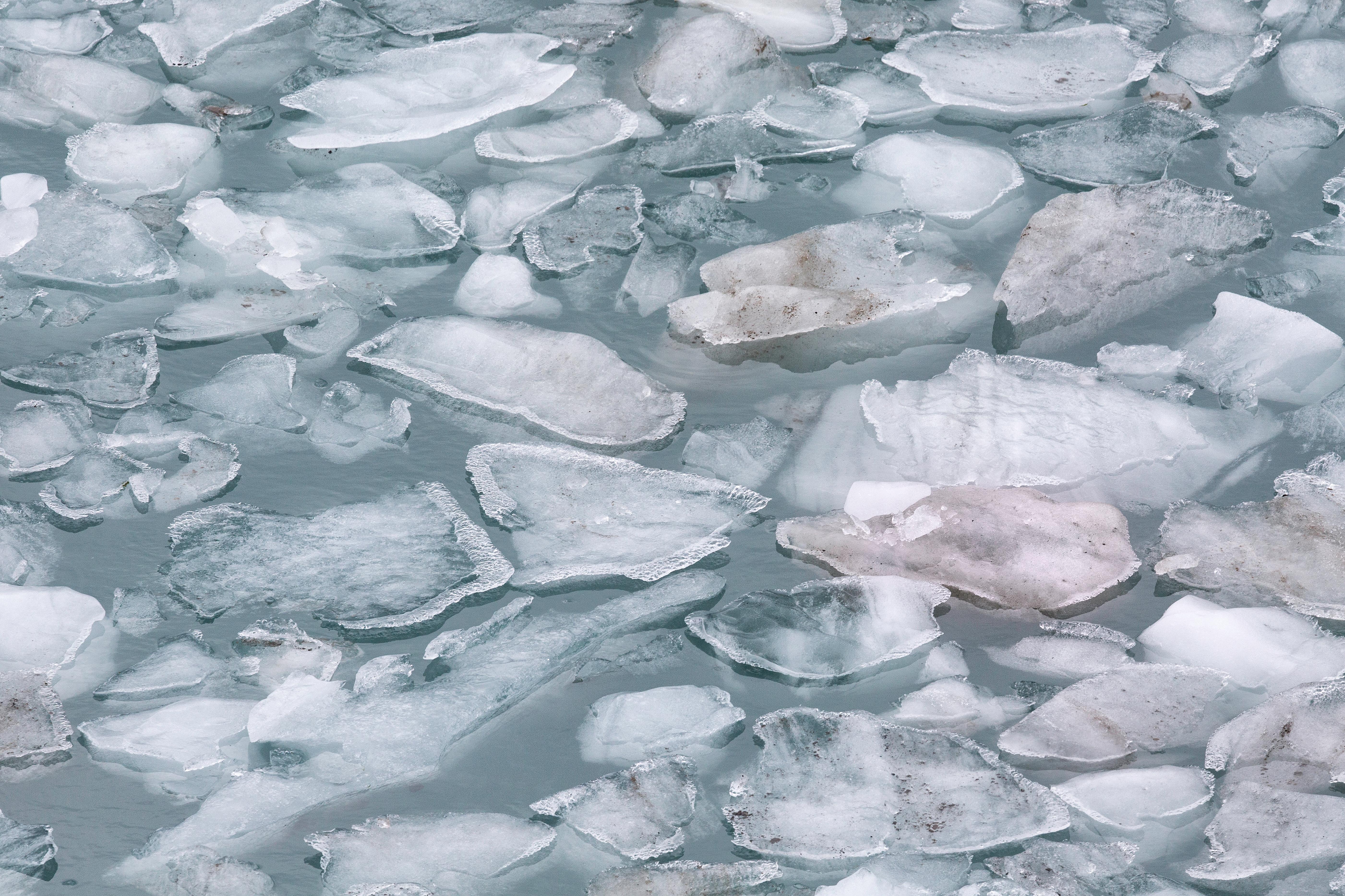 Glaciar Ice _New_