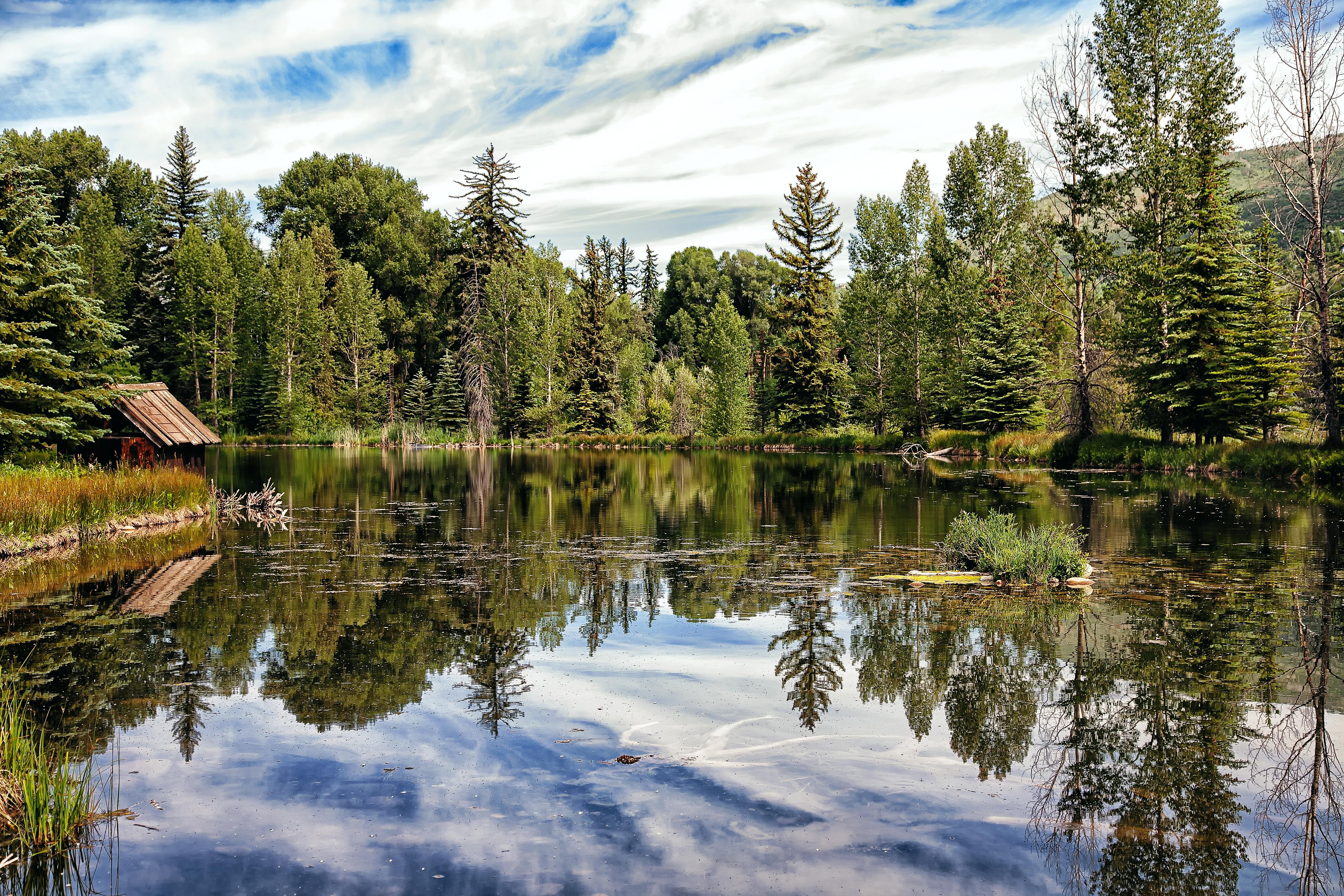 Aspen Lake 2
