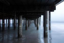 Mist Under the SM Pier #1