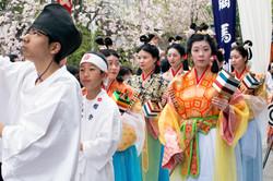Parade Geisha 1