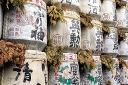 Kyoto Saki Kegs Profile