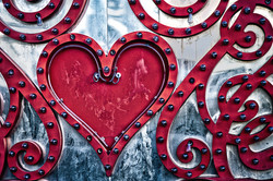 Old Vegas Heart