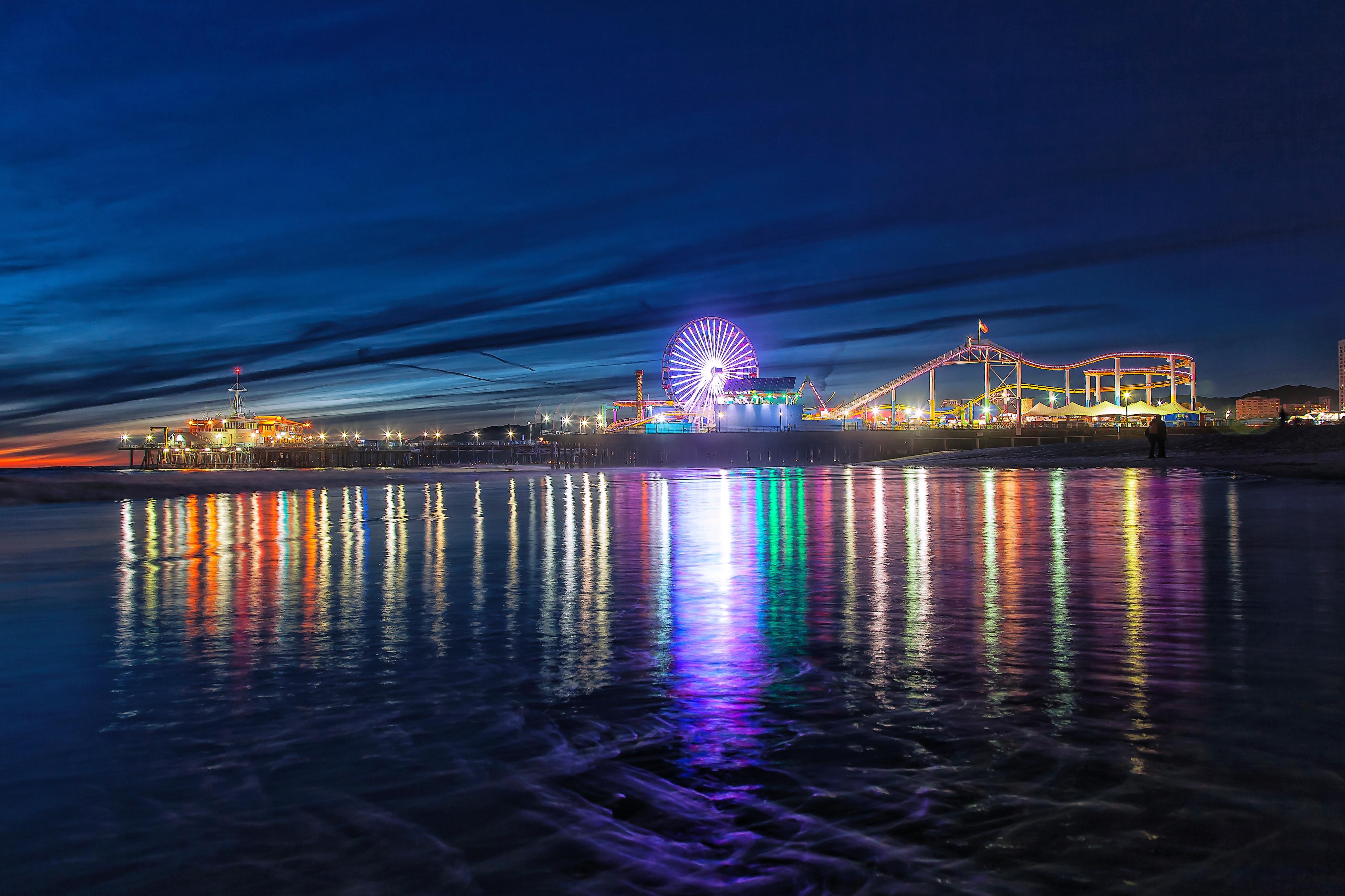 SM Pier 2