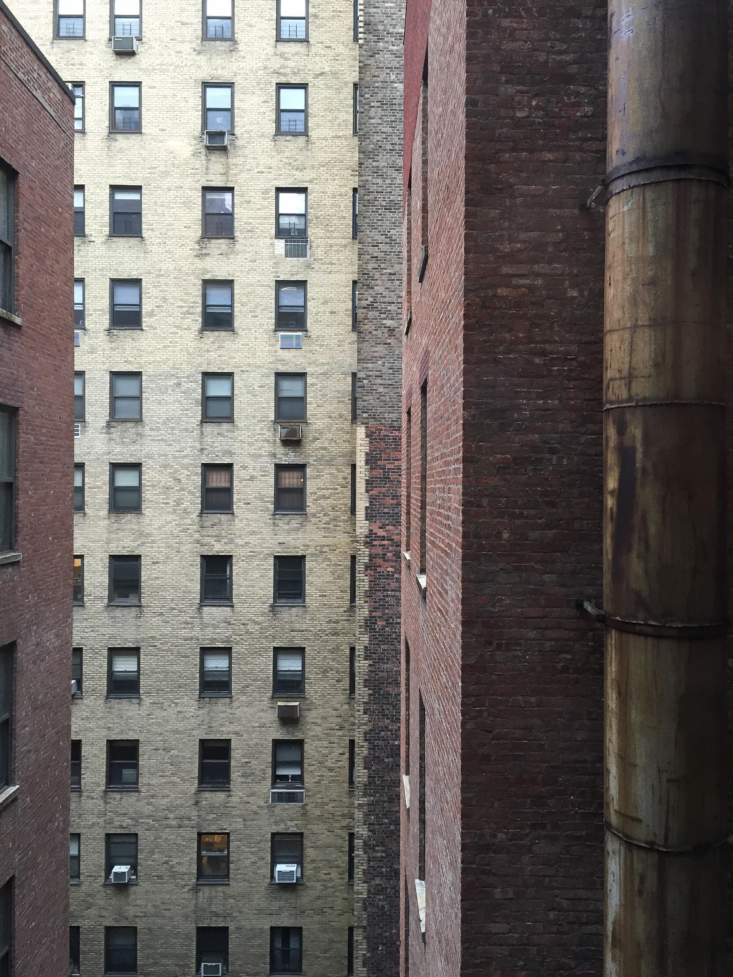 Textured NYC
