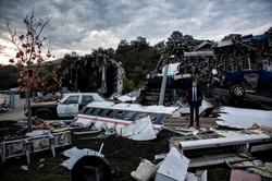 Universal Plane Crash Wide