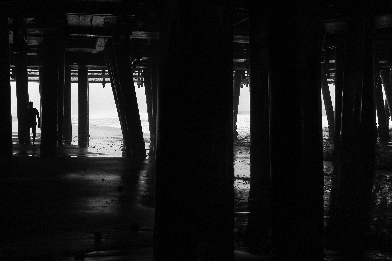 Under the Pier Stalker