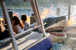 Universal Jaws Up Close