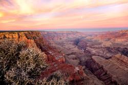Grand Canyon Sunrise #1