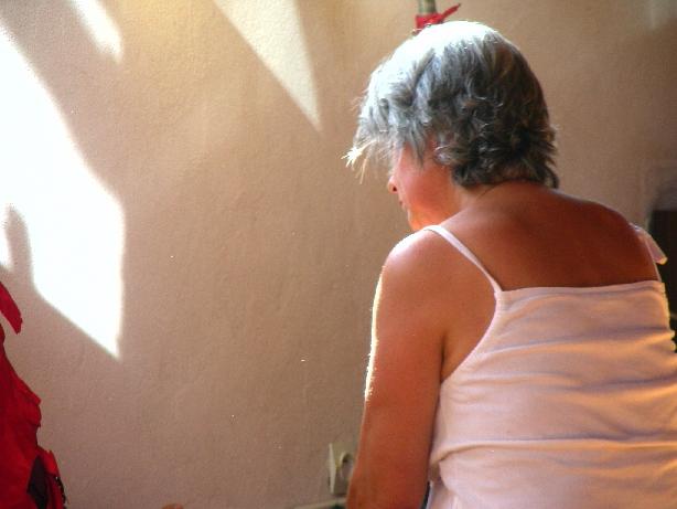 réflexion, septembre 2006