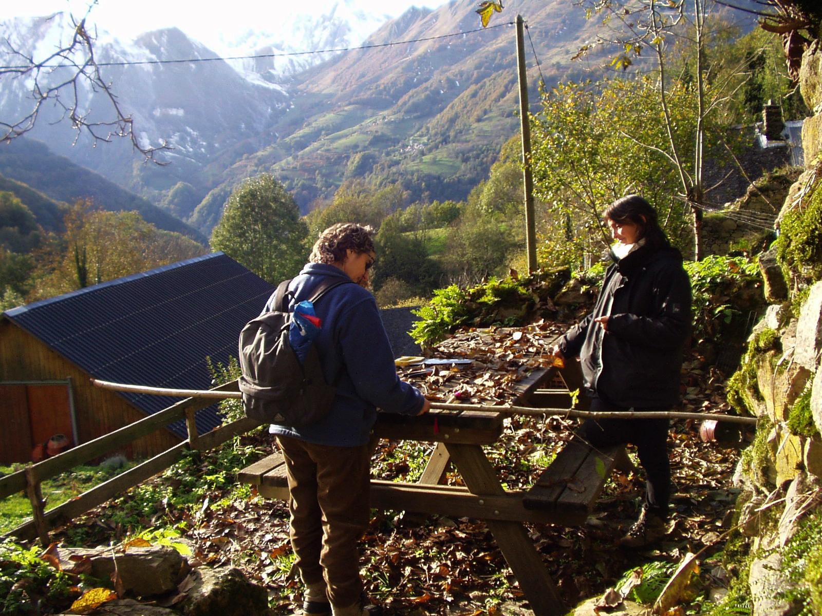 1ère Loge de la Lune en Ariège