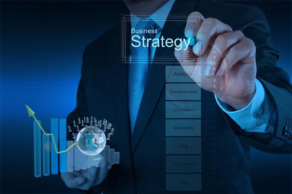 STRATEGIC BUSINESS PLANNING