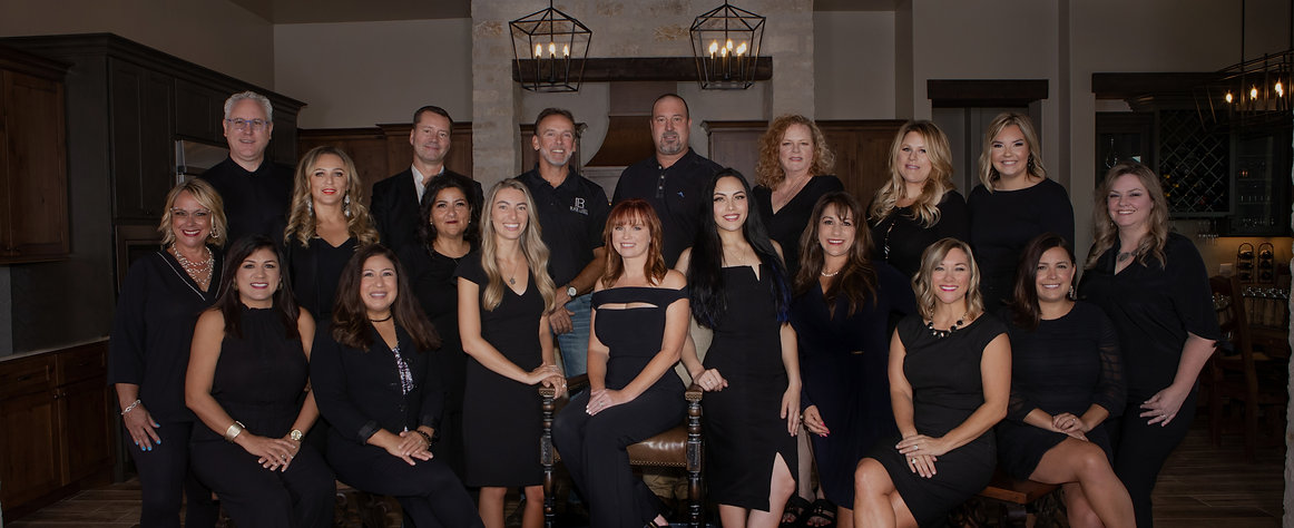 Black Label Real Estate Advisors Team