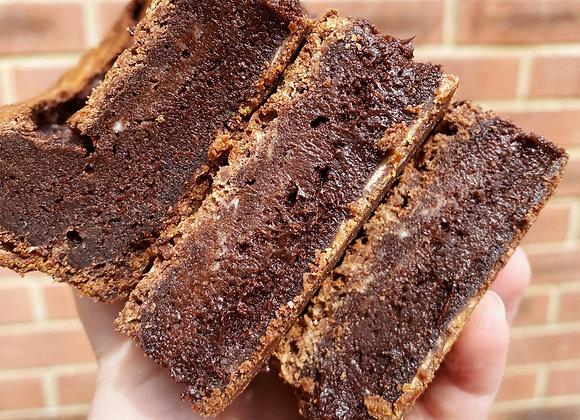 The Binge Brownie