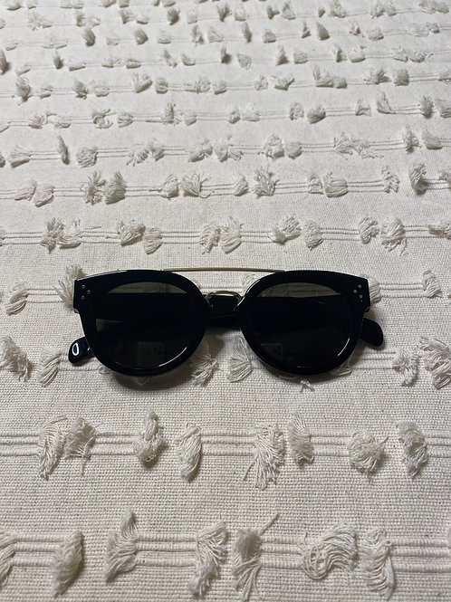 CELINE | Havana Sunglasses