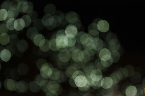 Blurry Lumières
