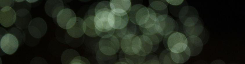 Blurry Lights