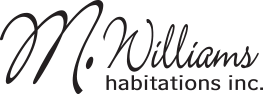 Williams Habitation