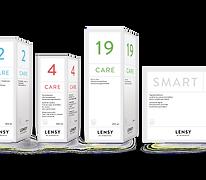 Pflegemittel Lensy-Care