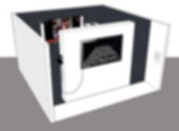 Tempore Capsule for WEBSITE installation