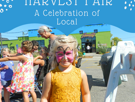 Harvest Fair: A Celebration of Local