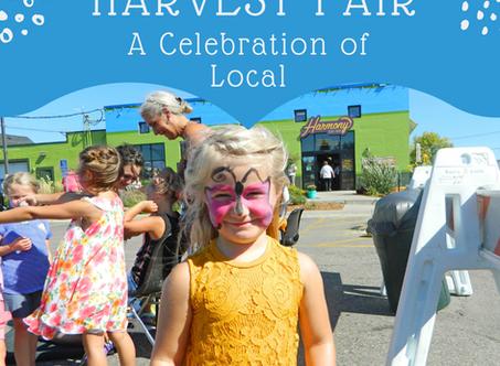 Harvest Fair: A Celebration of Local