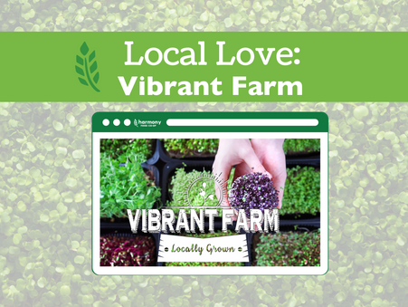 Vibrant Farm