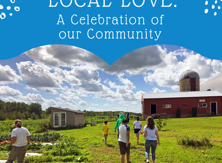 Local Love: A Celebration of Community